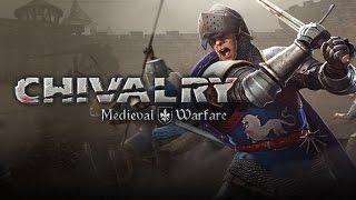 Chivlry Medieval Farfare (Рыцарство Средневековая Война) № 1 Рыцари Агаты.
