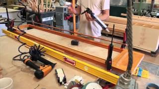 Usonian House | Glassing The Doors