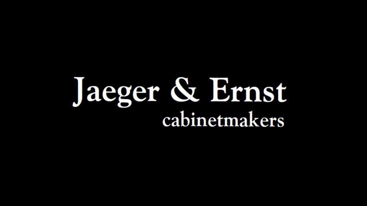 Custom Kitchens Virginia: JaegerAndErnst.com Cabinet Makers ...