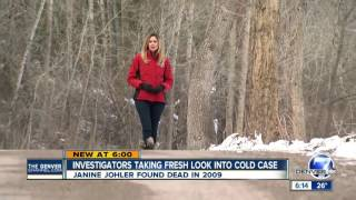 Unsolved: 7 years after woman's dismembered body found far from home, authorities hope for new leads