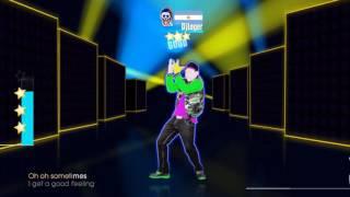 Good Feeling - Flo Rida(Just Dance 2017)
