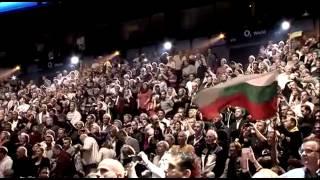 KUBRAT PULEV VS WLADIMIR KLITSCHKO - AFTER THE BOXING FIGHT 15.11.2014