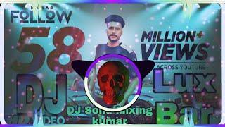 Follow:Nawab(Full DJ Song) Mista Baaz Maan|Latest Punjabi DJ Lux Bar And DJ Sonu Mixing kumar 2020