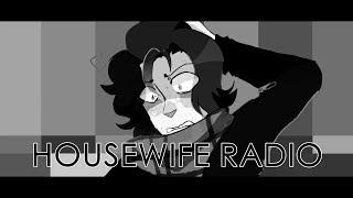 HOUSEWIFE RADIO