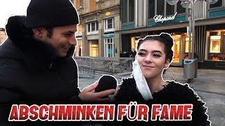 ABSCHMINKEN FÜR FAME 😂 l Yavi TV