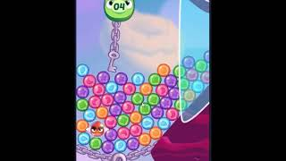 Angry Birds Dream Blast Level 57 - NO BOOSTERS 😠🐦💤🎈   SKILLGAMING ✔️