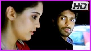 Citizen - latest telugu movie trailer - vikram prabhu,surabhi (hd)
