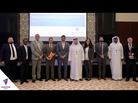 UAE Maritime Innovation Day 2018