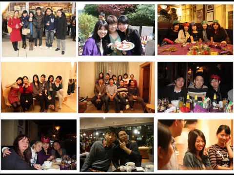 Tesco China Graduate 2008