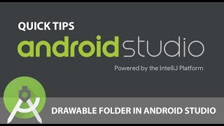 Android Studio Create Drawable Folder for Different Screen Density (Easy)