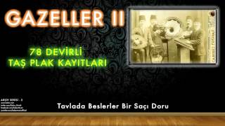 Download Hafız Asır -   Tavlada Beslerler  … [ 78 Devirli Taş Plak Kayıtları © 1997 Kalan Müzik ] MP3 song and Music Video