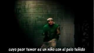 Eminem - Sing for the moment (Subtitulada al español)