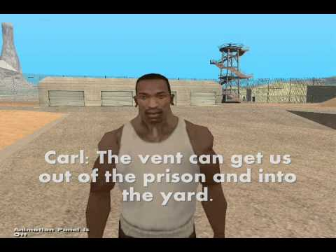 Gta Sa Prison Break Season 3 Episode 2