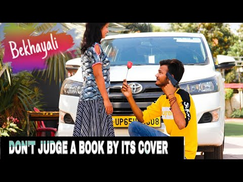 Don&39;t Judge a Book By it&39;s Cover  Thukra ke mera pyaar  The unexpected twist  SR Dose