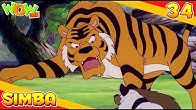 Simba - The Lion King  Jungle Stories In Hindi  Ep 34