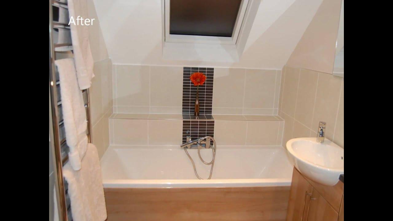 Willenhall Bathroom Refit YouTube - Bathroom refit