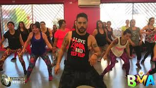 The Black Eyed Peas, J Balvin - RITMO (Bad Boys For Life) | ZUMBA