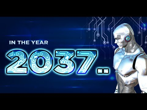 Download Welcome to the Year 2037  - Predictions for 20 Years in the Future #MarTech
