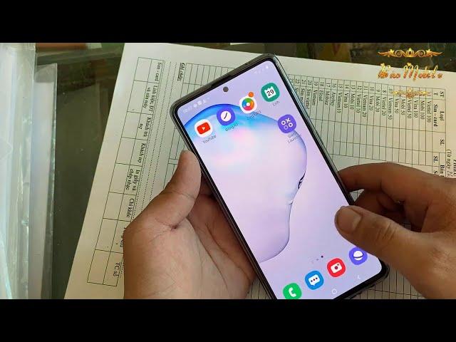 [Bảo Mobile] tắt quảng cáo hiện trên khóa màn hình của các máy SAMSUNG nhanh nhất 2020 || Bảo Mobile