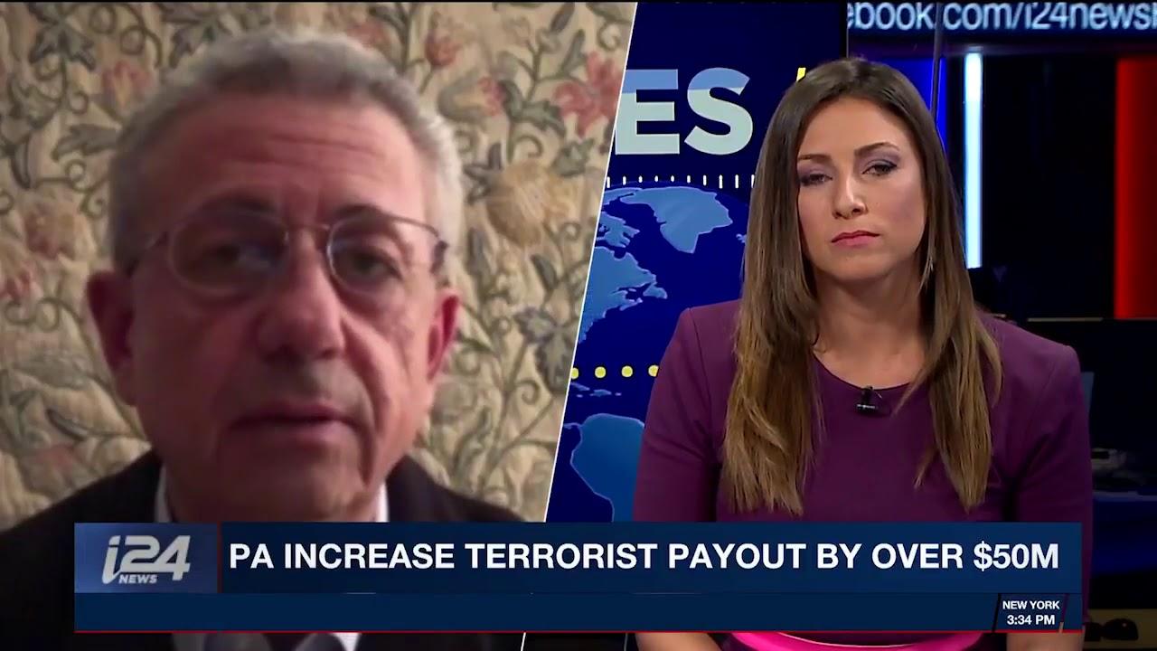 Czy amerykańska pomoc finansuje terror
