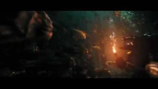 трейлер Пиранья (2010)с русской озвучкой