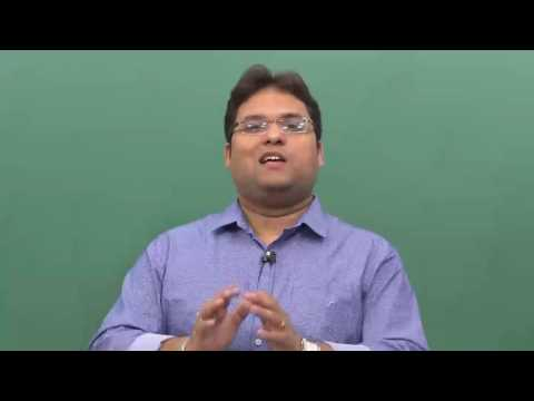 Lecture 03-A Brief History of Cognitive Psychology (contd...)