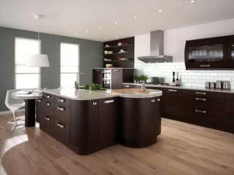 Interior Dapur Modern Inspirasi Desain Minimalis Sederhana