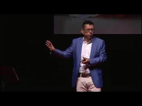 LA ECONOMÍA DEL SEXO   Luís Miguel Bermúdez   TEDxBogotaMujeres