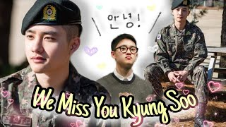 D.O. KYUNG SOO (도경수) CUTE AND FUNNY MOMENTS | EXO |