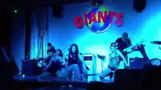 Body Party / I Want to be Your Lady baby dance cover by Mocha Girls Franz, Georgina and Pepper