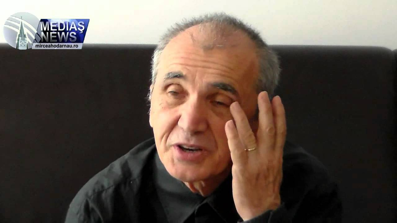 Interviu cu Florin Silviu Ursulescu