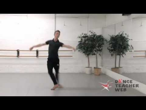 Ballet Adagio For Ages 8-10