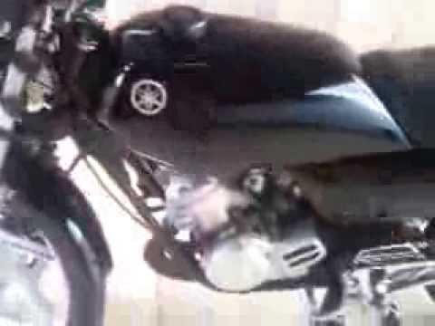 Rd 135 Motor Dt 200 Youtube