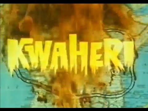 Kwaheri : Vanishing Africa (1964)