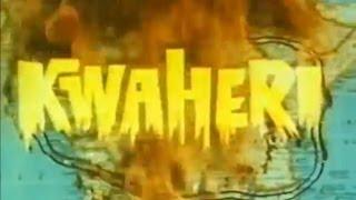 Kwaheri : Vanishing Africa (1964)