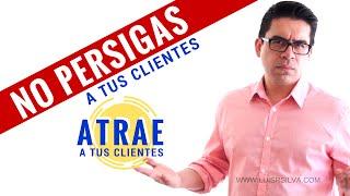 Cómo Atraer Más Clientes A Tu Negocio - Estrategia de Marketing Online