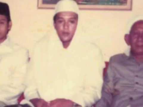 Syair saat Mahalul Qiyam - Abah Guru Sekumpul