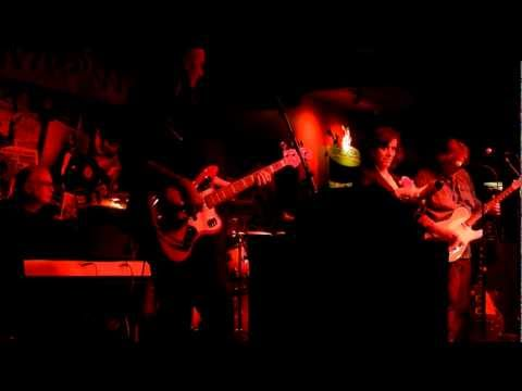 Calaboose rockin' Dante's- Cuban Getaway