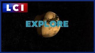 La Nasa va y envoyer un drone : Titan, cette étrange lune de Saturne qui ressemble à la Terre