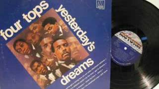 Great Soul Ballad - The Four Tops - Yesterday