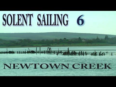 KeepTurningLeft Season 7 film 6 Sailing to  Newtown Creek with Dylan Winter
