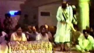 Sant Jarnail Singh Khalsa Bhindranwale - Dharam Yudh Morcha