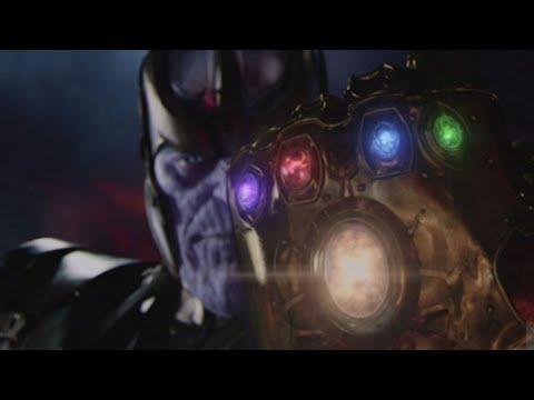 Avengers Infinity War - 35 Easter Eggs & References Explained
