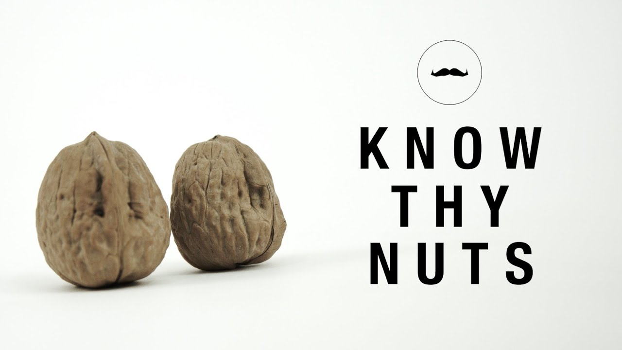 Know Thy Nuts