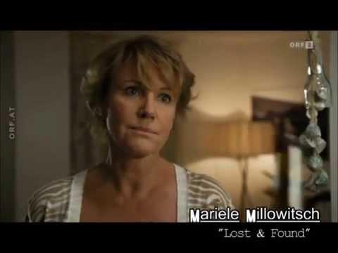 Mariele Millowitsch - Lost & Found - YouTube