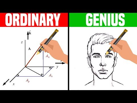 12 Signs You Are Brilliant And Don't Even Know It!