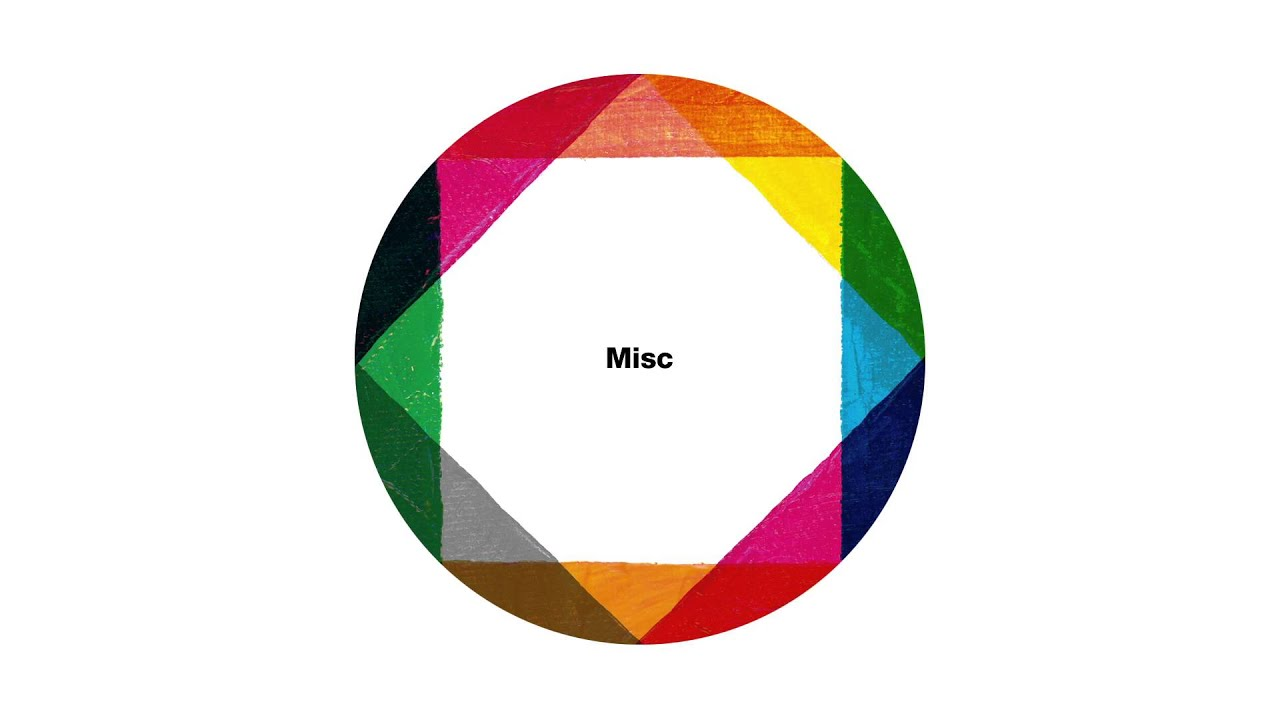 video: Misc - Album sampler