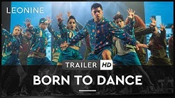 Born to Dance - Trailer (deutsch/german)