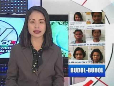 TV Patrol Southern Tagalog - Nov 7, 2016