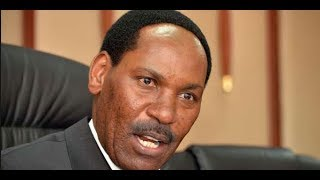 NN XTRA: Is Ezekiel Mutua drunk with power?